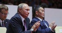 Заявленный Президентом РФ курс на азиатско-тихоокеанский регион должен наполняться конкретными делами – Глава Тувы
