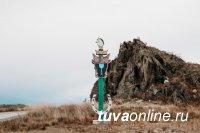 В селе Ак-Даш Сут-Хольского района Тувы строится долгожданный Дом культуры