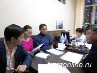 Состоялось заседание Общественного совета по партийному проекту «Театры -детям»