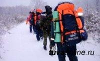 В Тоджинском районе Тувы спасатели ведут поиски женщины, потерявшейся в лесу
