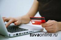 На сайте АО «Тываэнергосбыт» появилась возможность оплатить за электроэнергию с помощью банковской карты