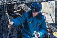 В Тоджинском районе Тувы в пожаре на чабанской стоянке погибли четверо, включая двух малолетних детей