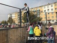 «Чувствуется в Туве нацеленность на здоровый образ жизни, физкультуру, спорт» – Светлана Калинина