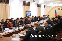 Тувинские выпускники все больше выбирают технические специальности