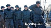 Глава Тувы поздравил полицейских республики с профессиональным праздником