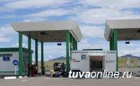 Тува получила разрешение ФТС на декларирование экспортного леса