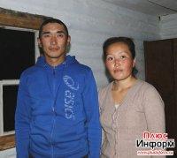 Тува: Кыштаг (зимние стоянки) для молодых семей животноводов
