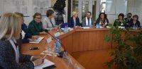 Школы Тувы расширяют «мосты дружбы» с регионами России