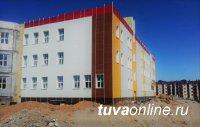 В Кызыле в 2018 году планируется начать строительство детского сада на Востоке и школы на Ангарском бульваре