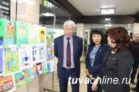 Ко Дню отца награждены победители творческих конкурсов «Единой России»