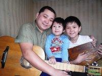 План основных мероприятий, посвященных Дню отцов и Дню матери в Республике Тыва