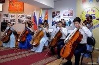 Генеральное консульство Монголии проводит в Кызыле Вечер Дружбы, посвященный 96-летию дипотношений Монголии и России