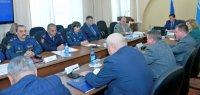 Профилактику правонарушений в Туве изучают представители правительственной комиссии
