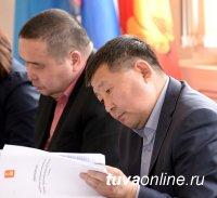 Депутаты Кызыла в рамках Муниципального часа сессии рассмотрят предложения Мэрии по повышению качества пассажироперевозок в городе