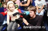 В Туве создается первая детско-юношеская киношкола. 27 ноября в 18 ч в ДНТ Благотворительный концерт. Не пропустите!