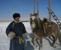 Глава Тувы поставил задачу пройти зимовку скота без потерь и приплод сохранить по максимуму