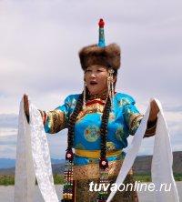Национальный театр Тувы приглашает на концерт великолепной Надежды Куулар