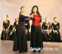 В январе жителей Тувы ожидает театральная премьера «Бернарда Альба» о непростой женской судьбе