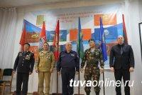 В Туве обсудили роль общественников в патриотическом воспитании молодежи