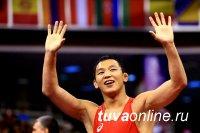 Знаменитые борцы Тувы 4 декабря проведут большой мастер-класс
