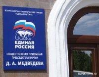Региональная общественная приемная Д.А. Медведева в Республике Тыва вошла в топ-10 за эффективную работу