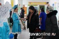 Школы Кызыла (Тува) и Улаангома (Увс аймак) обмениваются опытом в системе образования