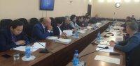 В правительстве состоялось второе заседание Совета по содействию развития конкуренции