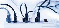 Энергетики Тувы просят не перегружать электросети в новогоднюю ночь