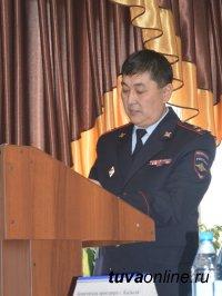 В Кызыле в 2017 году количество преступлений, совершенных в пьяном виде, сократилось на 9 процентов