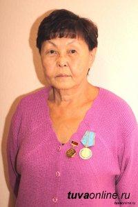 В Кызыле простятся с легендарным диктором телевидения Ольгой Малановой 24 января