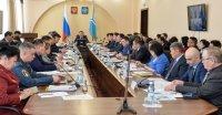 После ЧП в школах Бурятии и Пермского края в Туве усилят охрану образовательных учреждений