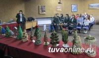 """Заповедник """"Убсунурская котловина"""" отмечает 25-летний юбилей экологическими конкурсами для школьников"""