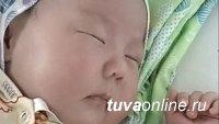 В Туве подано первое заявление на ежемесячную выплату из средств материнского капитала