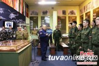 В Туве стартовали мероприятия, посвященные 29-й годовщине вывода Советских войск из Афганистана