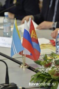 В Улаангом по приглашению властей приграничного города Монголии приезжает делегация Кызыла