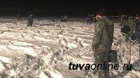 Глава Тувы Шолбан Кара-оол выразил соболезнования родным и близким погибших в авиакатастрофе в Подмосковье