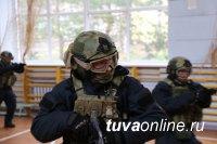 В Кызыле 13 февраля в районе школы № 3 пройдут антитеррористические учения
