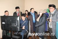 Политехнические колледжи Улаангома и Кызыла договорились сотрудничать