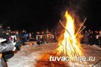 Сегодня в Туве отмечают Шагаа, Новый год по лунному календарю