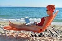 Самые активные путешественницы живут в Туве, Хакасии и Кабардино-Балкарии