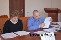 В Кызыле по итогам предложений кызылчан определены 8 общественных территорий, которые войдут в бюллетень для рейтингового голосования