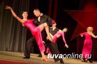 Танцевальная команда Кызылского президентского кадетского училища – лучшая на Офицерском балу – 2018