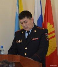 Полиция Кызыла отчитается по итогам работы за 2017 год на сессии городского парламента