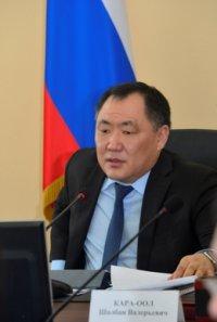 Глава Тувы определил первоочередные задачи республики для реализации президентского послания