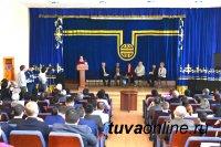 Почетные граждане Кызыла призвали горожан принять активное участие в выборах Президента России