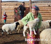 5 жительниц Тувы перешагнули 100-летний рубеж