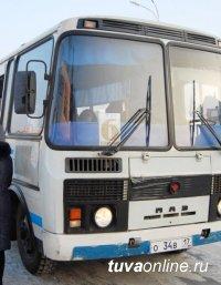 18 марта будут организованы пассажироперевозки до избирательных участков