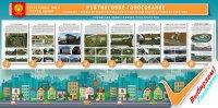 Кызылчане 18 марта будут выбирать из 8 парков и скверов три для благоустройства в 2018 году