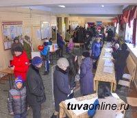 Явка избирателей в Туве на выборах Президента России может превысить 90% - Председатель Избиркома республики
