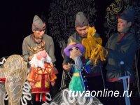 Театр кукол объявляет конкурс детских рисунков и поделок «Моя любимая сказка»